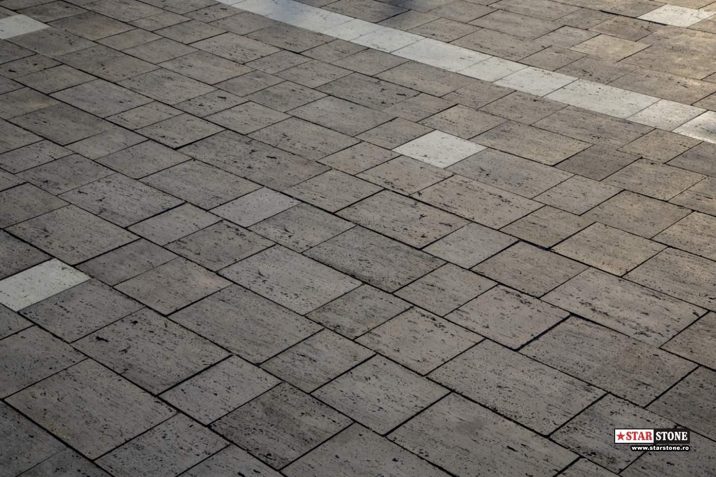 Dale pavaj - Athos - Centru Spa, Calarasi 01