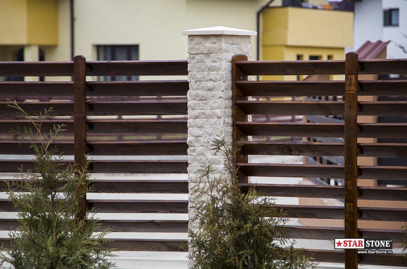 Piatra Decorativa Split-Face - Pitesti - Arges 05