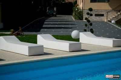 Bordura piscina - Roma 30 - 04