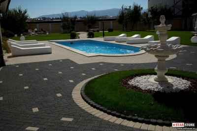 Bordura piscina - Roma 30 - 03
