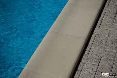 Bordura piscina - Roma 30 - 13