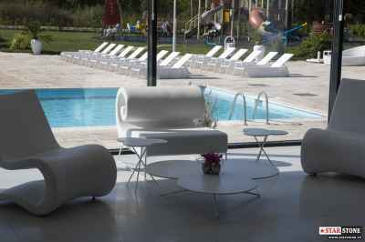 Bordura piscina - Roma 30 - 18