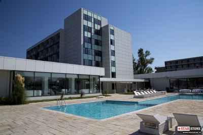 Bordura piscina - Roma 30 - 11