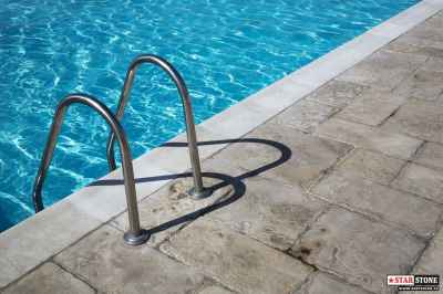 Bordura piscina - Roma 30 - 16
